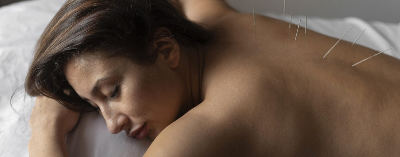 Acupuncture Therapy Edmonton   AH Massage & Acupuncture